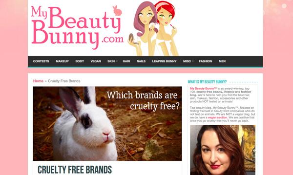 beautybunny