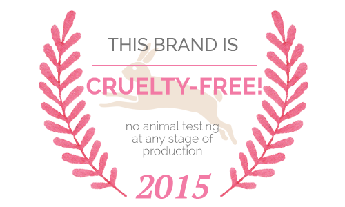 "What makes a brand ""cruelty-free""?"