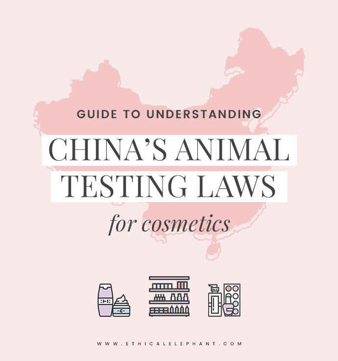 Understanding China S Animal Testing Laws 2018 Update