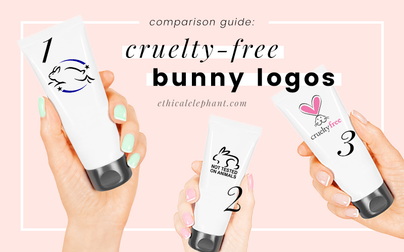 Which Cruelty Free Bunny Logos Can We Trust