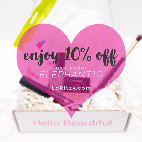LaRitzy Coupon Code
