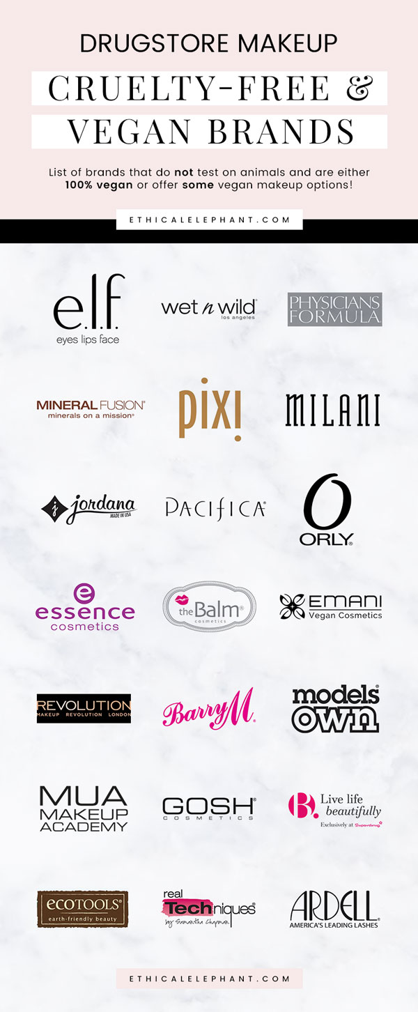 cruelty free skin care brands 2018
