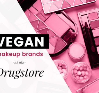 Vegan Makeup Drugstore Brands