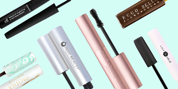The Only Cruelty-Free and Vegan Mascara Guide You Need