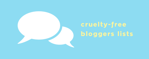 cruelty-free-bloggers-lists