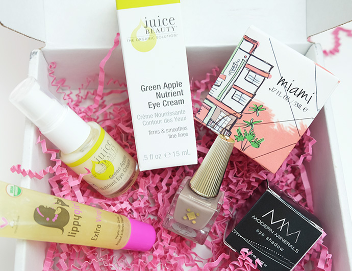 LaRitzy March Box