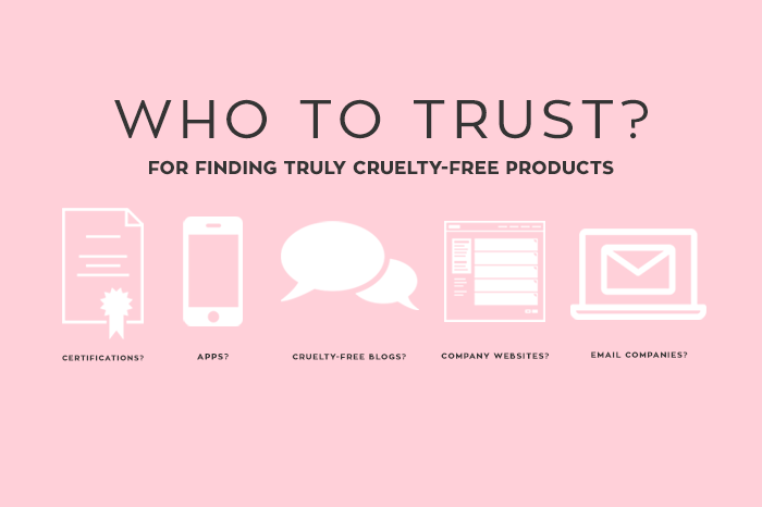 Which Cruelty-Free Resources Should We Trust?