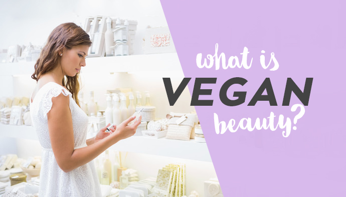 What is Vegan Beauty?