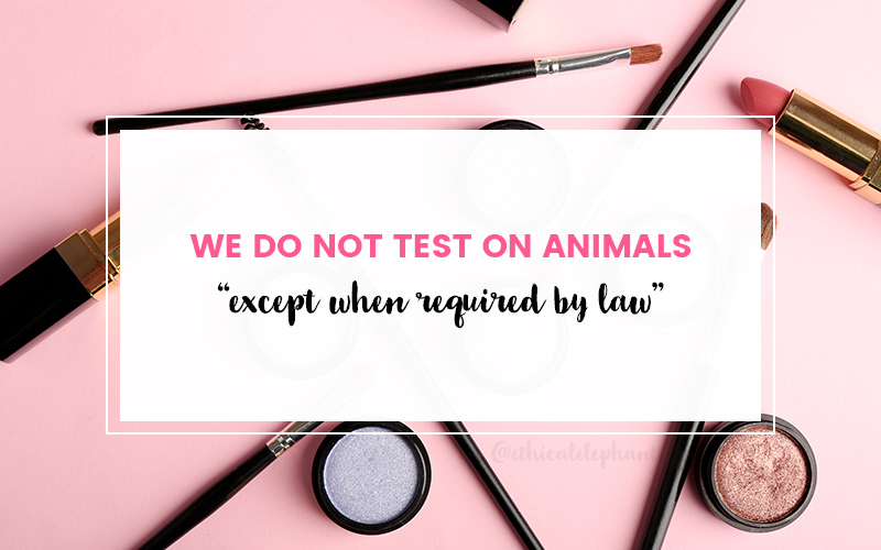 Why Aveda, Smashbox, Bath & Body Works Are Not Considered Cruelty-Free By Some