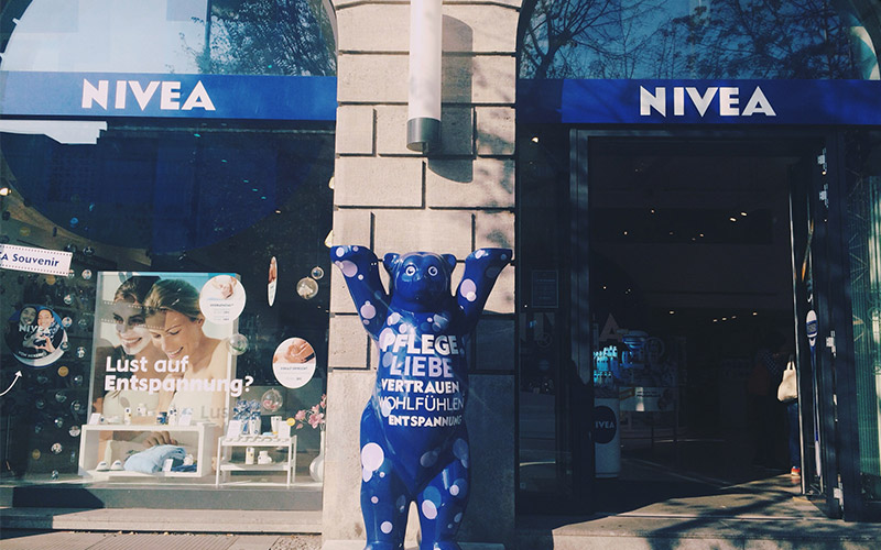 Does NIVEA Tests On Animals? | ethical elephant