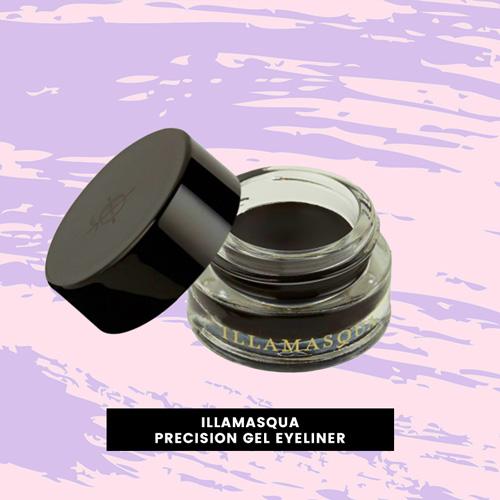 illamasqua vegan precision gel eyeliner