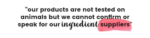 ingredient-suppliers-tests