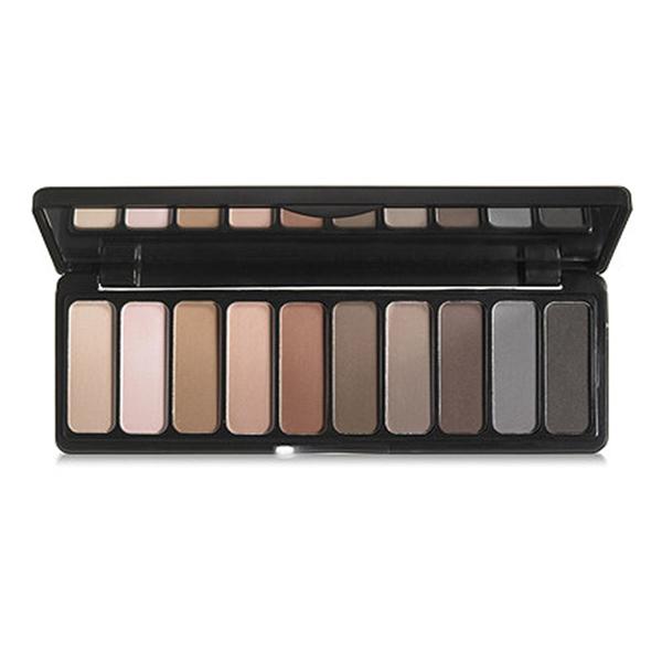 ELF Mad for Matte Vegan Eyeshadow Palette