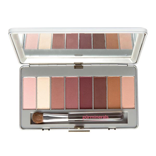 PUR Vegan Eyeshadow Palette
