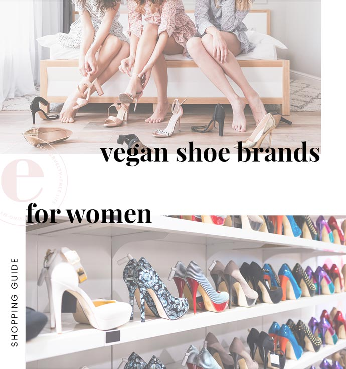 Strut Your Stuff with These 10 Vegan Women s Shoe Brands! 66bd56d0d3e2