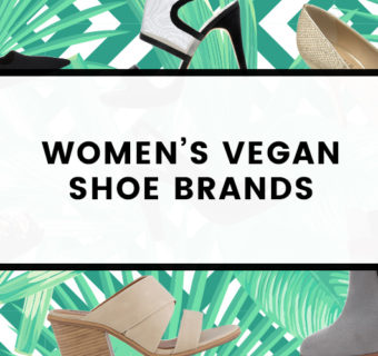 Strut Your Stuff with These 10 Vegan Women's Shoe Brands!