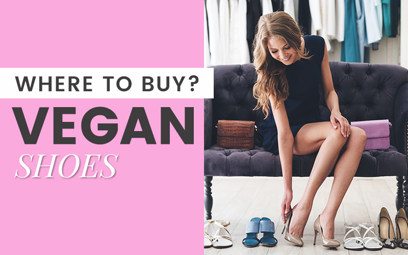 List of vegan shoe shops all around the world!