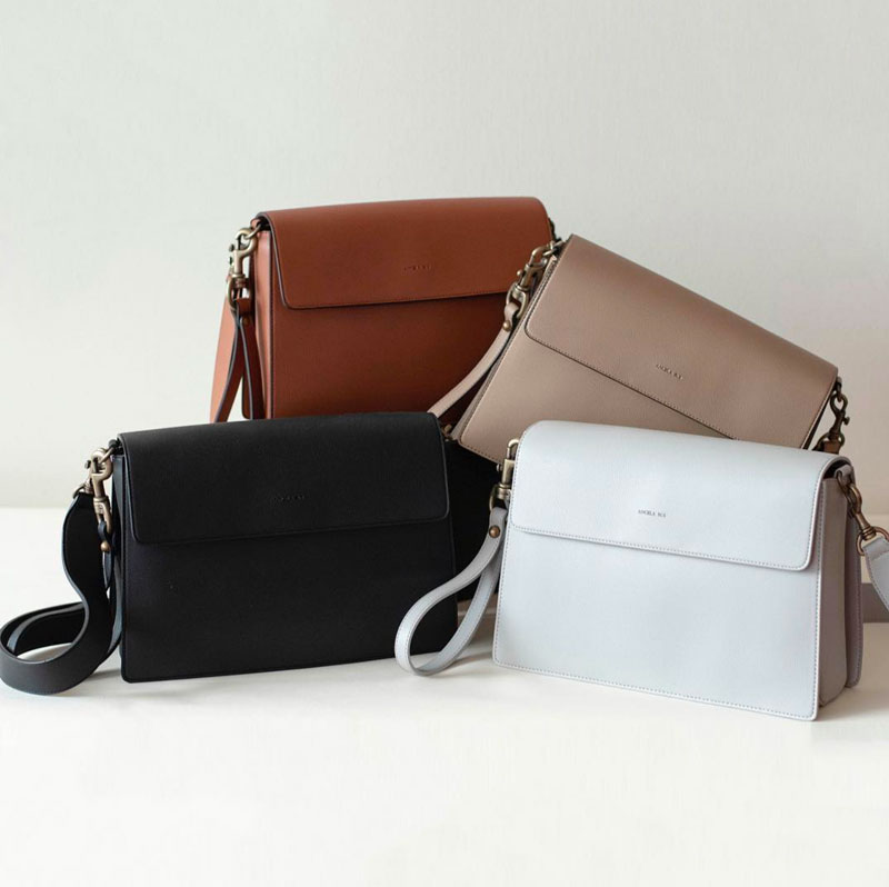 Vegan Handbags and Purses by Angela Roi
