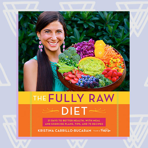 fully-raw-diet-cookbook