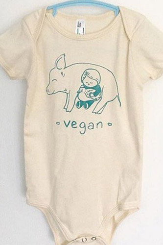 Vegan Snuggle Baby Oneise