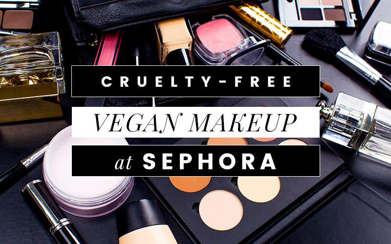 I recently got a gift card to Sephora but since deciding to go cruelty-free and vegan with my makeup and skincare back in 2012, I haven't set foot in a ...