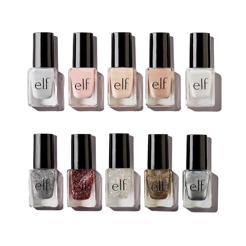 ELF - Vegan Nail Polish