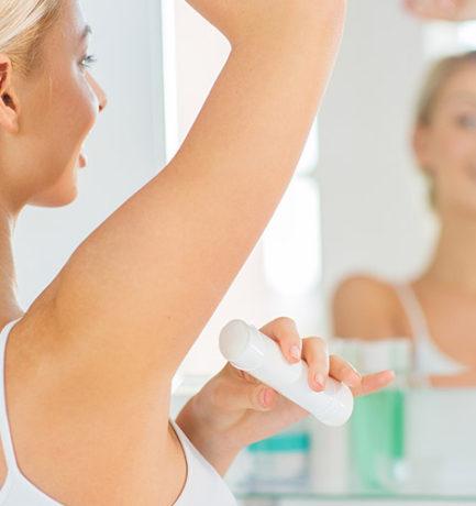 Top 5 Natural, Cruelty-Free & Vegan Deodorants