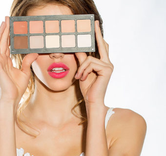Cruelty-Free and Vegan Contour Kits & Palettes
