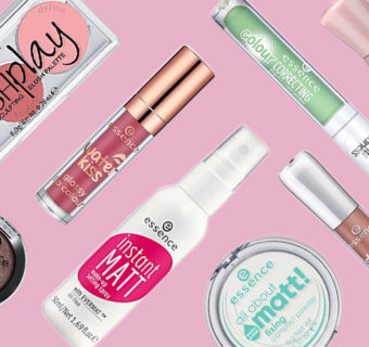 Which of essence Makeup is Vegan?