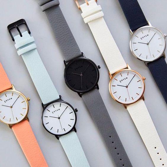 Vegan Watches by Votch