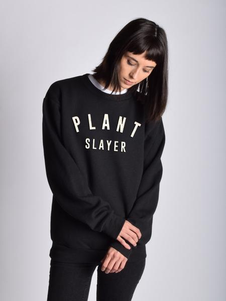 Plant Slayer Vegan Sweater