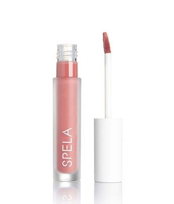SPELA Cosmetics - Vegan Liquid Lipsticks