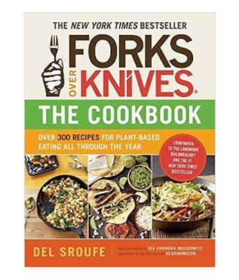 Ultimate list of 100 vegan cookbooks forks over knives the vegan cookbook forumfinder Images
