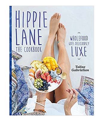 Hippie Lane Vegan Cookbook