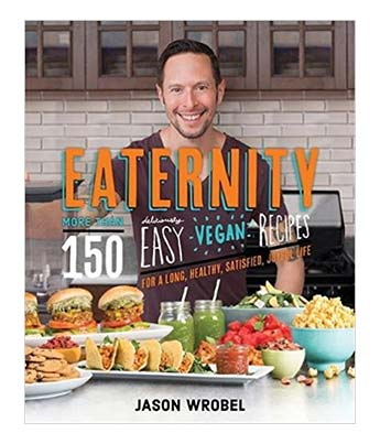 Eaternity Vegan Cookbook