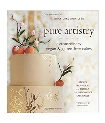 Pure Artistry Vegan Cookbook