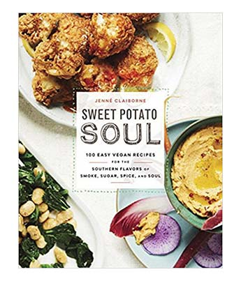 Sweet Potato Soul Vegan Cookbook