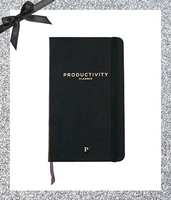 Productivity Planner- Ethical Gif Guide