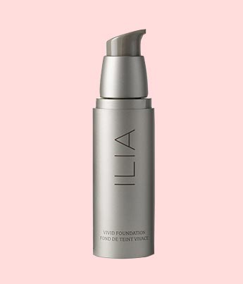 ILIA Vivid Vegan Foundation