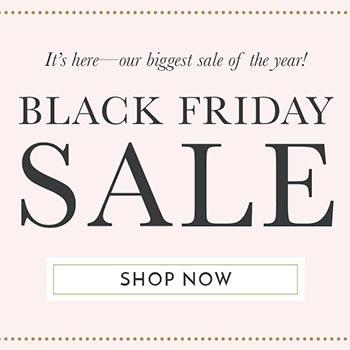 Petit Vour Black Friday Sale