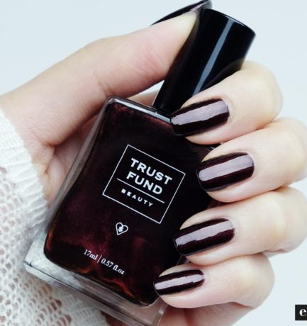 Trust Fund Beauty's Just Call My Lawyer | Vegan Mani Monday