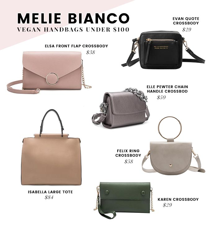 Affordable Vegan Handbags Brands Under 100 Australian Handbag List 2018