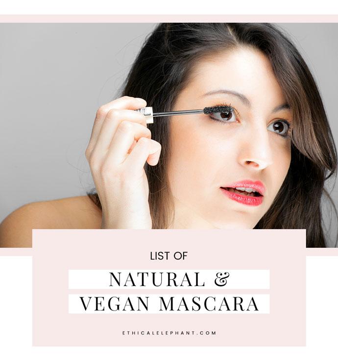 9fd5d8d48dd List of Natural, Organic, Vegan Mascara   Cruelty-Free Guide