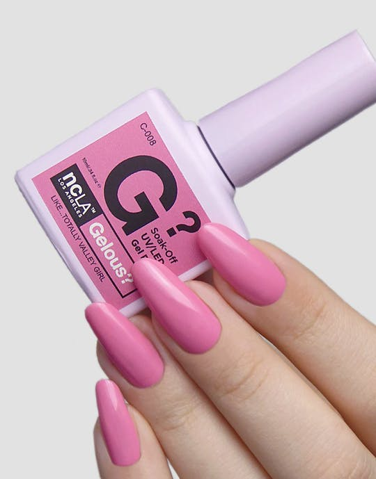 Best Cruelty Free Vegan Gel Nail Polish Brands