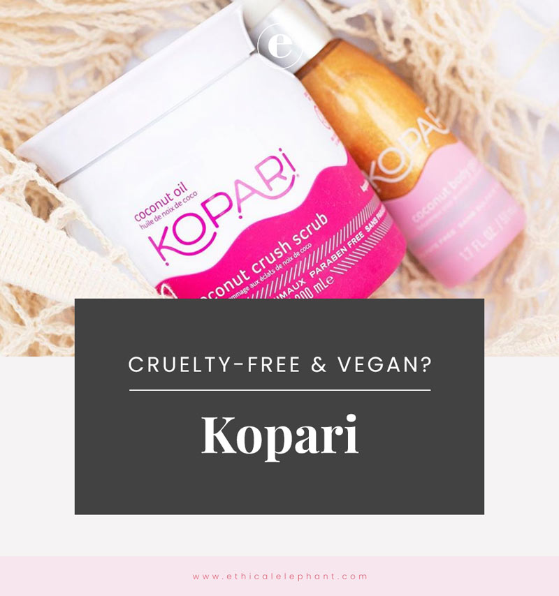 Is Kopari Cruelty-Free in 2019?