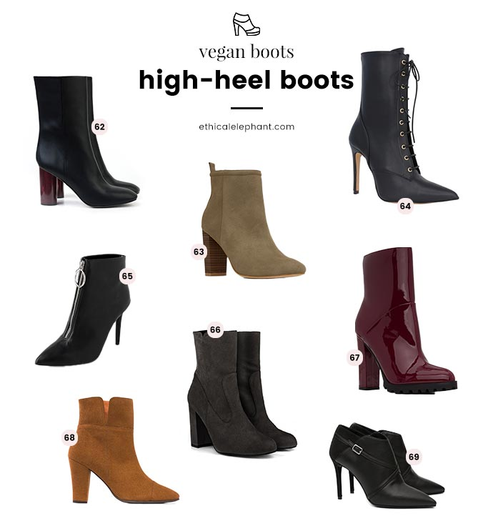 dd03f0f125d Ultimate Shopping Guide to Vegan Boots | 65+ Pairs of Vegan Boots