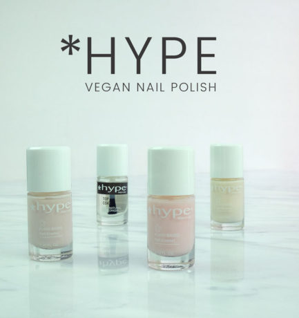 *Hype Vegan Nail Polish Review – #VeganManiMonday