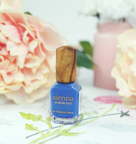 Naturally Byron Collection – Sienna Byron Bay (Vegan Nail Polish)