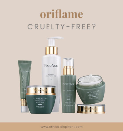 Is Oriflame Cruelty-Free? Oriflame's Animal Testing Policy (2019)