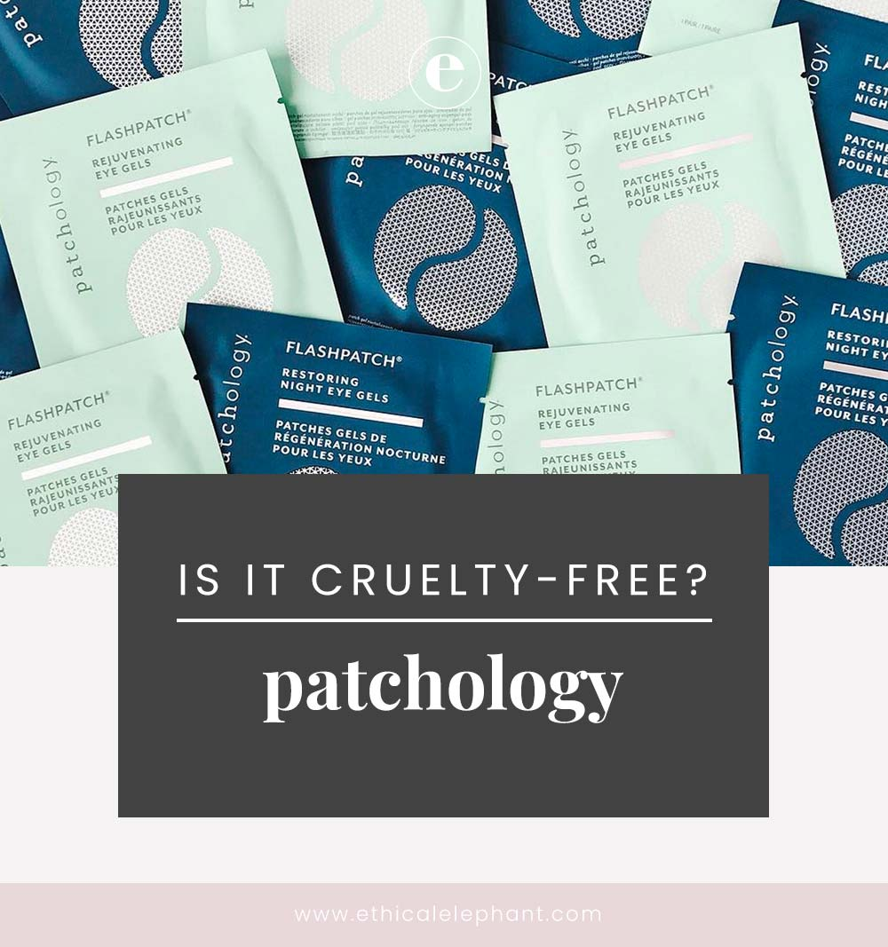 Is Patchology Cruelty-Free?